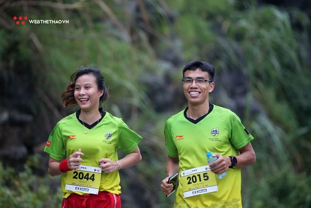 Tràng An Marathon 2018: Những nụ cười và niềm hạnh phúc trong mưa - Ảnh 14.