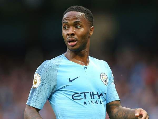 Bournemouth nên cầu nguyện Raheem Sterling không có mặt trong đội hình Man City - Ảnh 4.