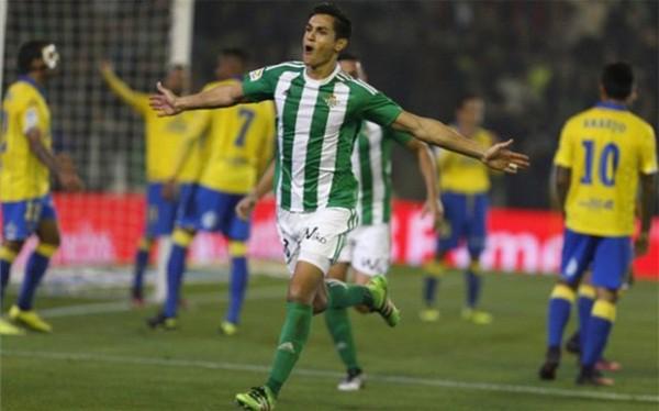Nhận định bóng đá trận Betis - Real Sociedad  diễn ra vào 01h30 ngày 02/03 với tỷ lệ kèo, thống kê, và dự đoán của chuyên gia được cập nhật tại đây.