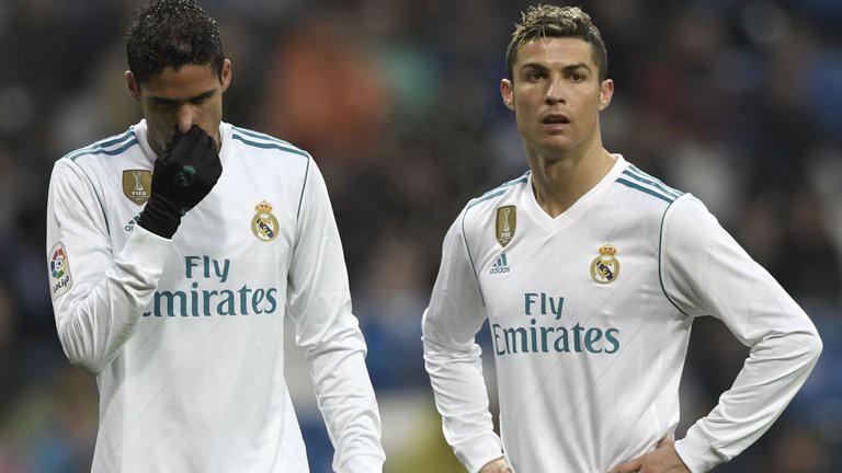 Nhận định bóng đá trận Leganes - Real Madrid diễn ra vào 03h30 ngày 19/01 với tỷ lệ kèo, thống kê, và dự đoán của chuyên gia được cập nhật tại đây.