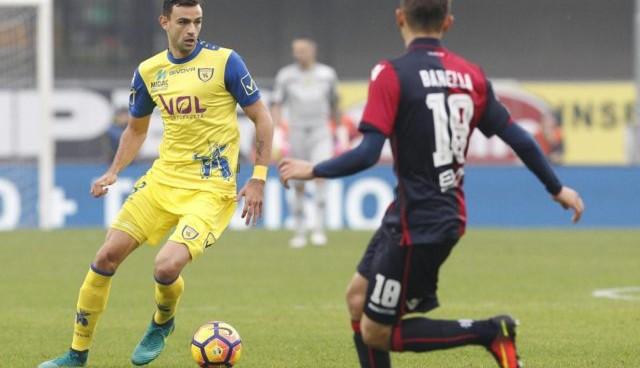 nhận định trận Chievo - Bologna