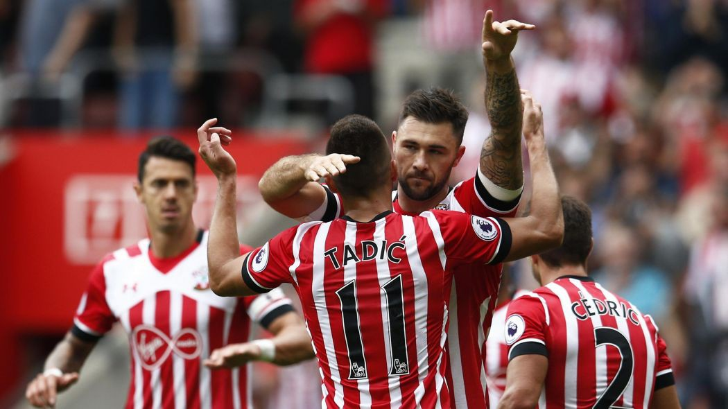 Nhận định trận Southampton - Huddersfield