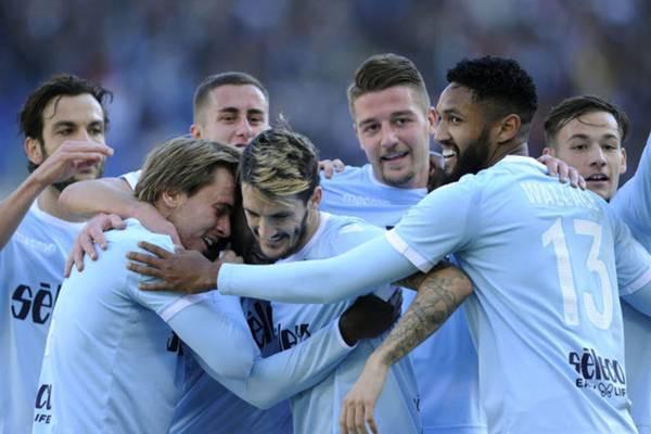 Nhận định bóng đá trận Lazio - Juventus  diễn ra vào 00h00 ngày 04/03 với tỷ lệ kèo, thống kê, và dự đoán của chuyên gia được cập nhật tại đây.