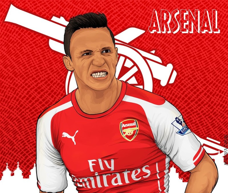 Wenger chưa bao giờ cần Alexis Sanchez hơn lúc này
