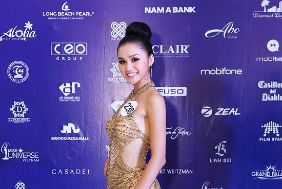 Lê Thu Trang đã dính vào hàng loạt chuyện không hay thời gian qua