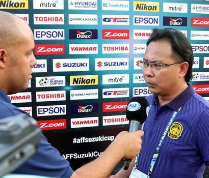 HLV Ong Kim Swee của U23 Malaysia đã khích bác U23 Việt Nam