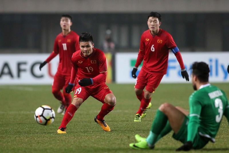 U23 Việt Nam đã tiến rất gần tới vinh quang cao nhất