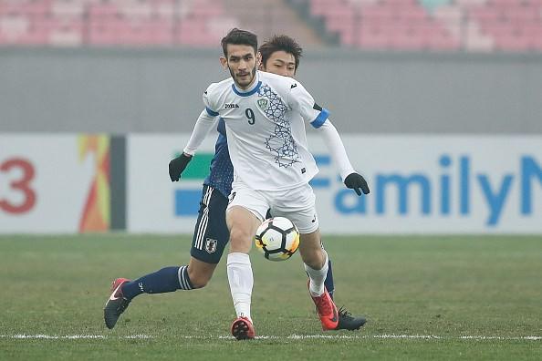 U23 Uzbekistan đã trở thành một sức mạnh tại giải U23 châu Á 2018