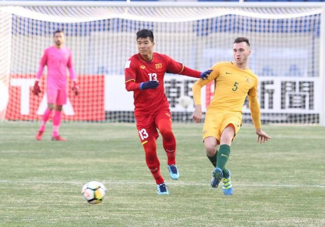 Ông Park Hang Seo có những mục tiêu lớn hơn cho bóng đá Việt Nam
