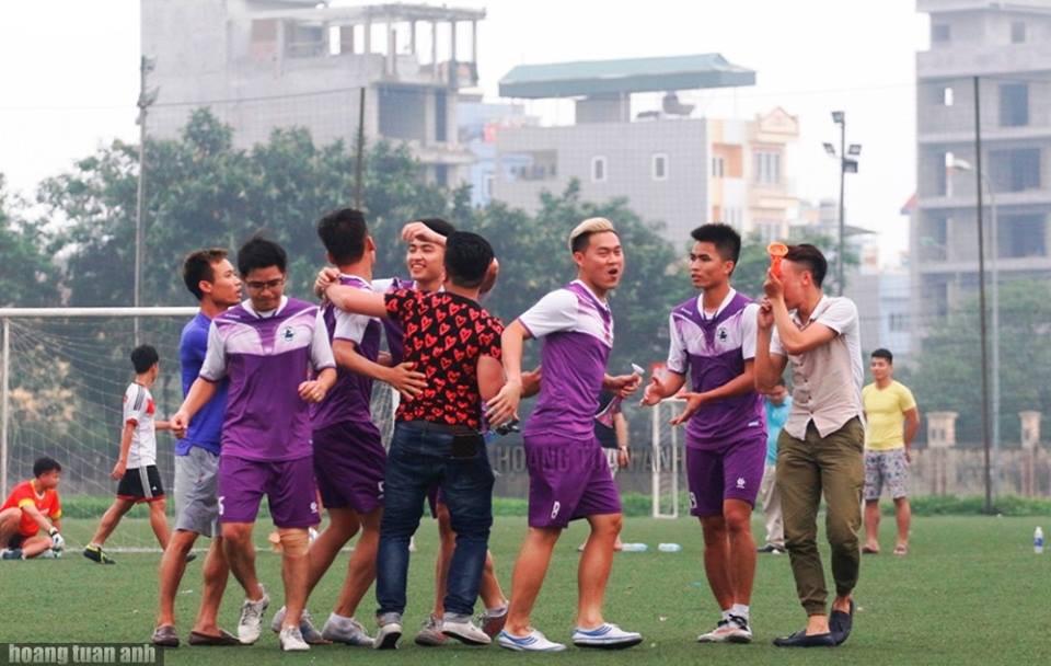 FC Du Lịch