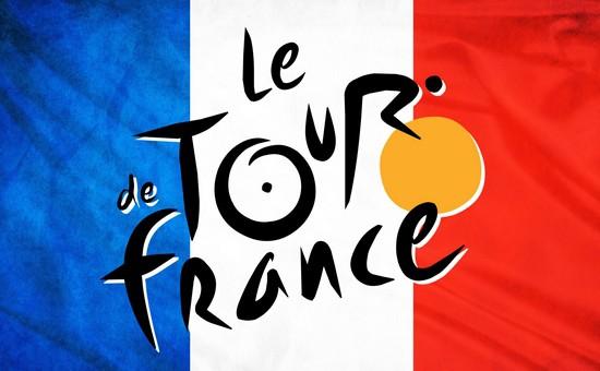 Giải đua xe đạp Tour de France
