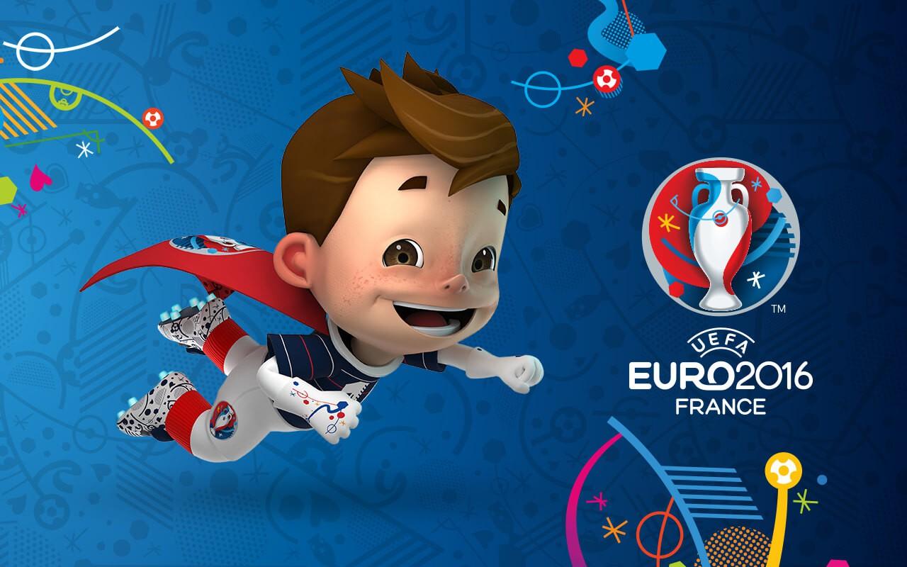 VCK EURO 2016