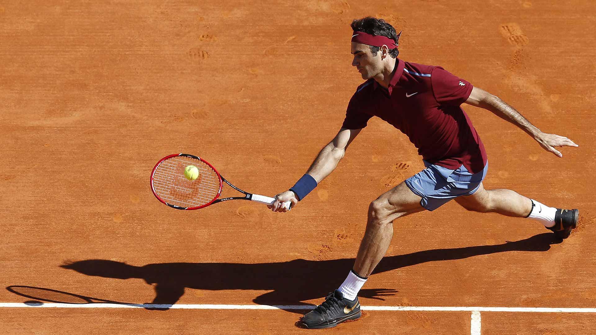 Federer sẽ thể hiện phong độ ra sao tại Madrid Open năm nay?