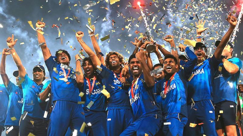 Cricket ICC World Twenty20