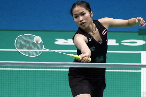 Tay vợt nữ số 1 thế giới, Ratchanok Intanon