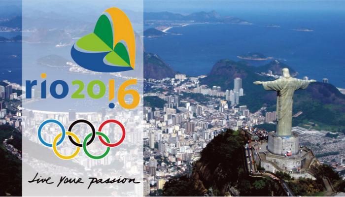 Thế vận hội mùa hè - Olympic Rio 2016