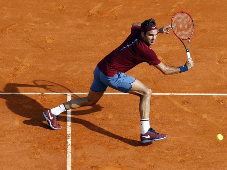Federer xác nhận sẽ tham dự Madrid Open