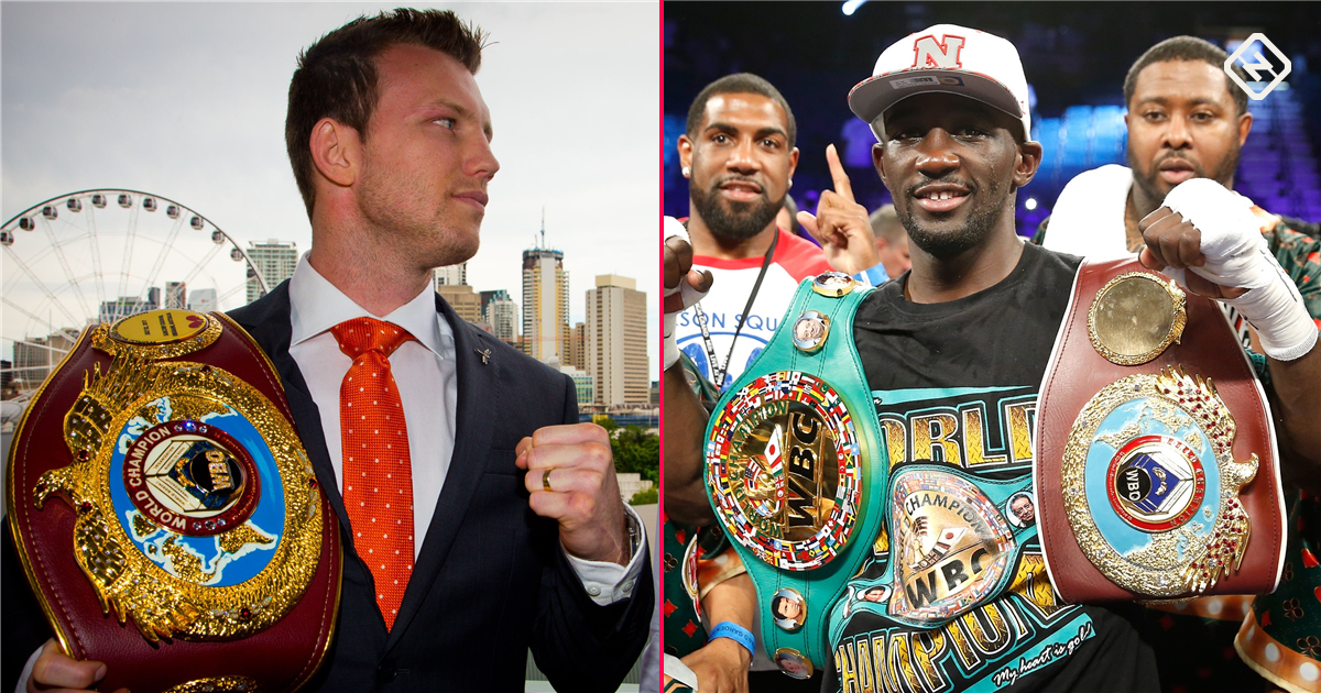 jeff horn terence crawford