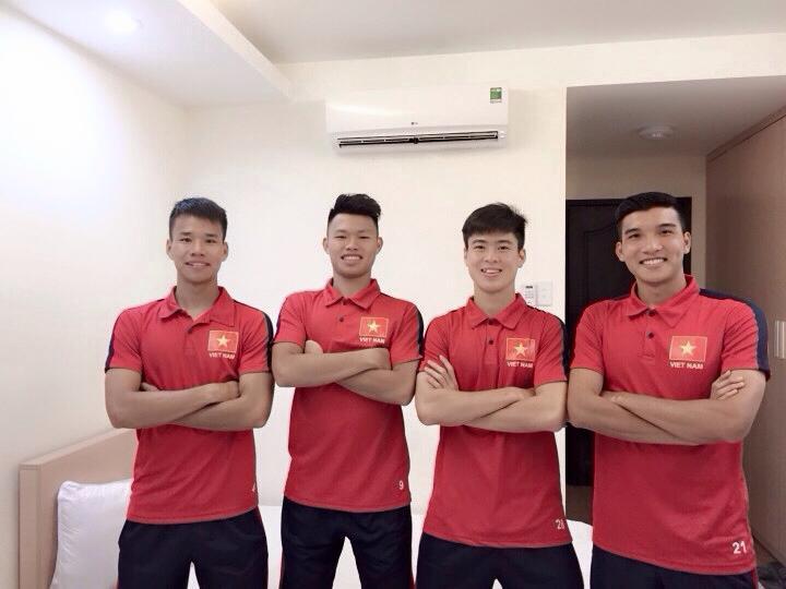 7 cầu thủ HN.T&T, 9 cầu thủ HA.GL và con tính của HLV Miura