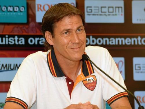 Rudi Garcia là đại diện tiêu biểu cho thế hệ những nhà cầm quân trẻ của bóng đá Pháp