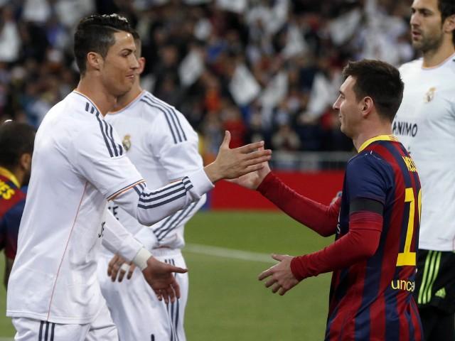 Vì Messi và Ronaldo mà chẳng ai dám mơ đến ''Bóng vàng''