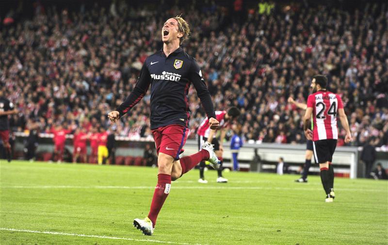 Fernando Torres xứng đáng được trao cơ hội trở lại ĐT Tây Ban Nha