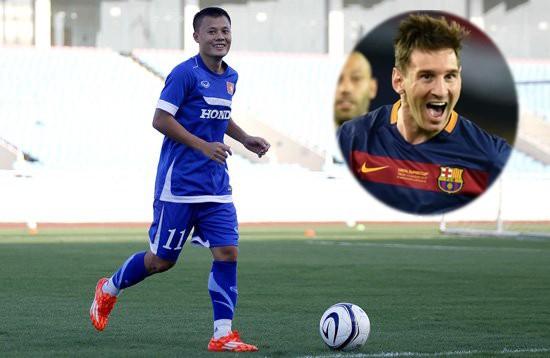 Thành Lương Messi