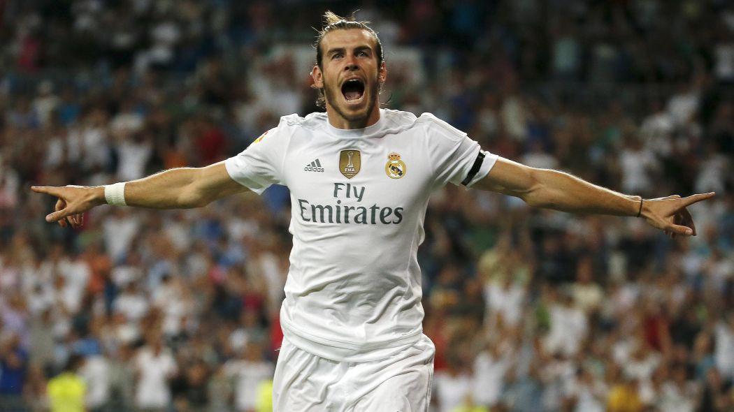 Gareth Bale kiến tạo đỉnh nhất La Liga