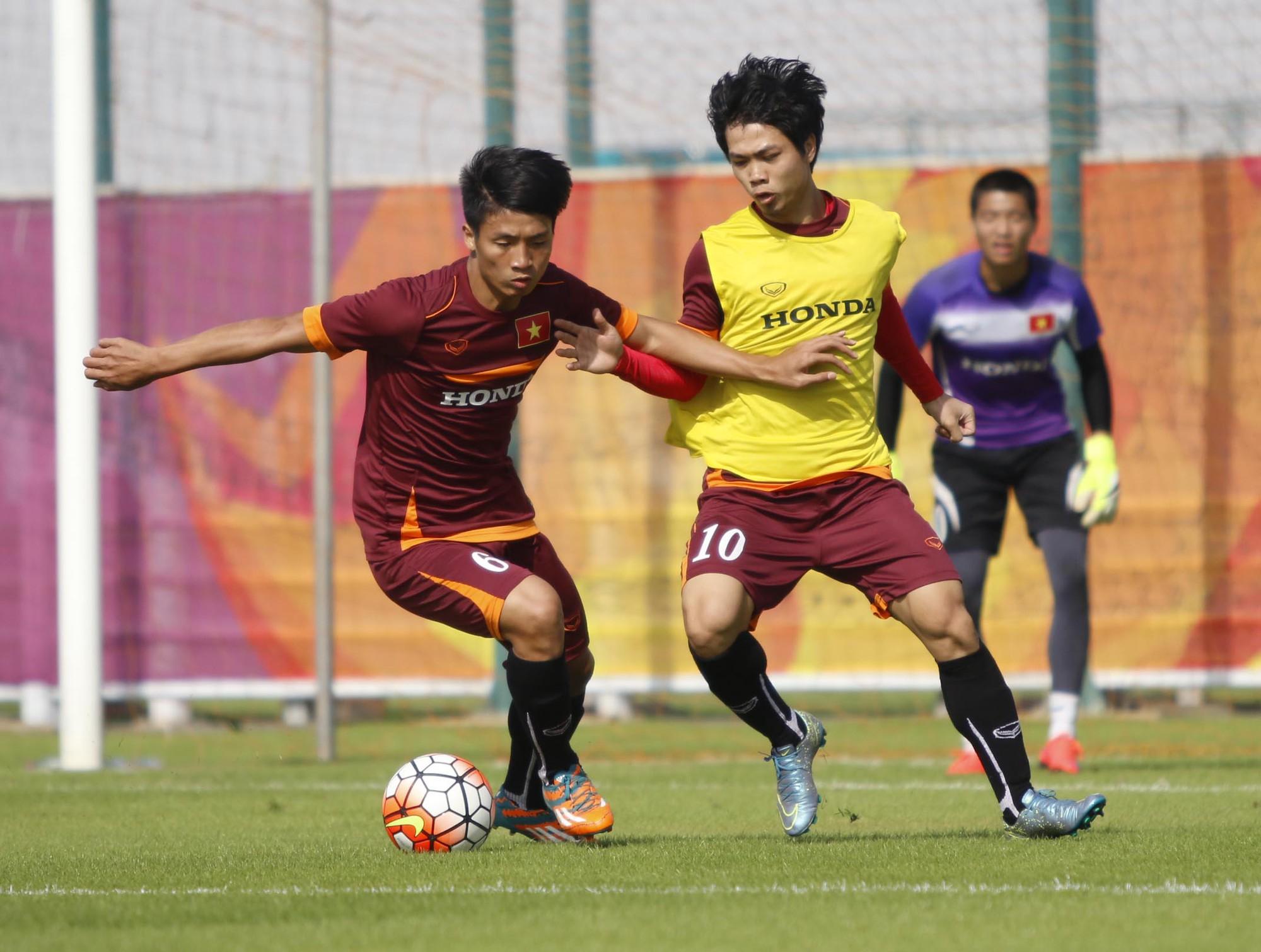 U.23 VN vẫn đang chơi chệch choạc dù VCK U.23 châu Á đã đến gần