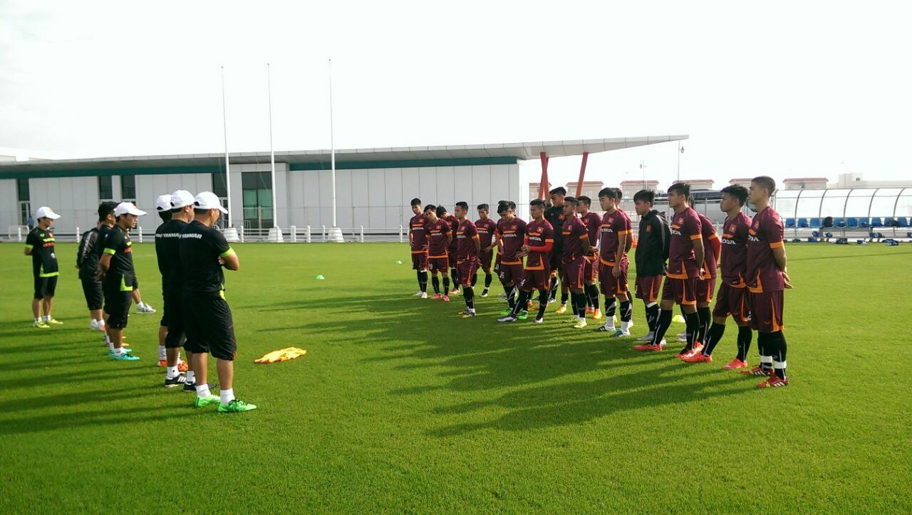 Bóng đá Việt Nam và những ''ký ức Qatar''
