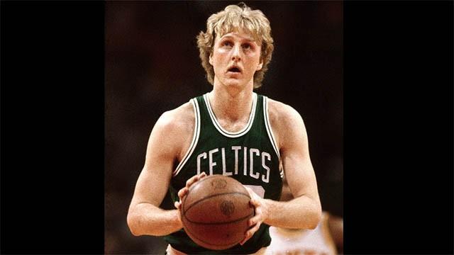 Dù chỉ là pick 6 tại Draft 1978, Bird vẫn sớm trở thành một thủ lĩnh mới của cuộc cách mạng mang tên Celtics.