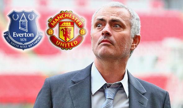 Jose Mourinho sẽ đến Everton, nếu Man Utd không bổ nhiệm ông trước ngày 30/06?