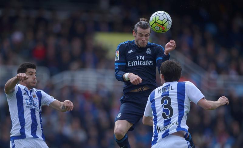 Thống kê cho biết trong 19 bàn của Gareth Bale, có 9 bàn đến bằng đánh đầu, chiếm tỷ lệ đến 47%.