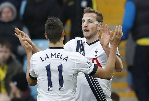 Tottenham sắp trao cho Harry Kane hợp đồng kỷ lục.