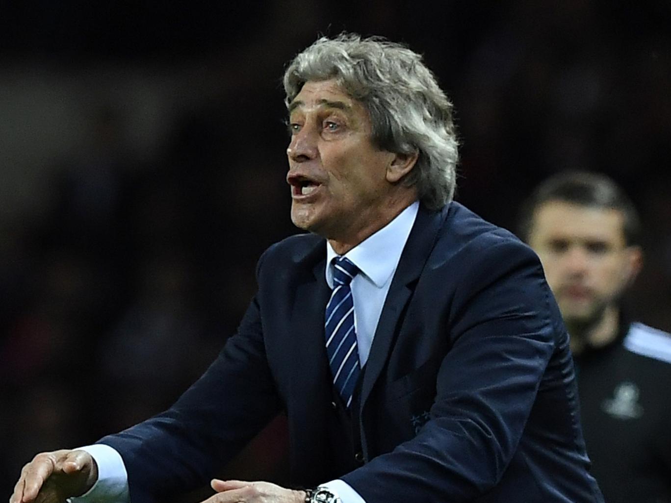 Man City không tin Manuel Pellegrini có khả năng vô địch Champions League!