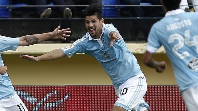 Nolito chọn Milan thay vì Barcelona.
