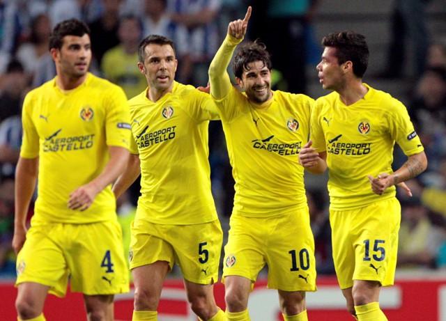 Đầu mùa này, lần đầu tiên trong 93 năm tồn tại, Villarreal từng vươn lên tạm dẫn đầu La Liga được 2 vòng.