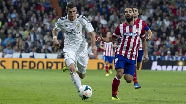 Gareth Bale chạy 100m mất 11,4 giây.