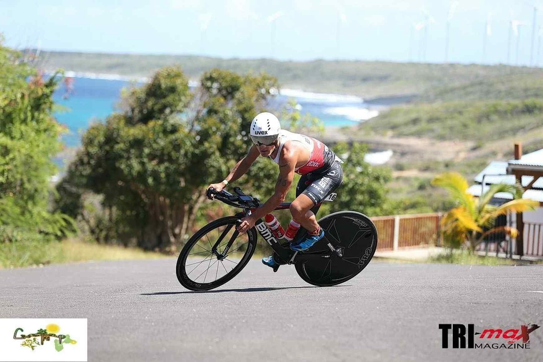 Liz Blatchford trở lại Việt Nam để cạnh tranh chức vô địch