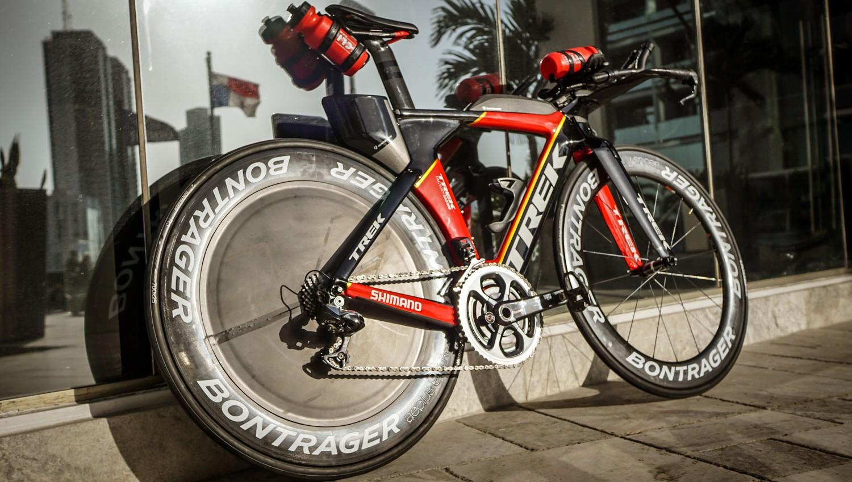 TREK Speed Concept 9.9