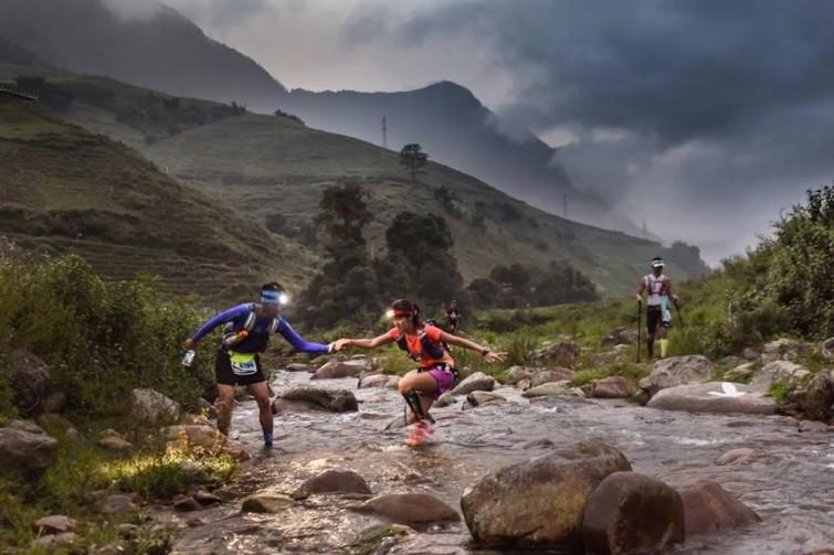 Vietnam Mountain Marathon (Ảnh: vietnammountainmarathon.com)