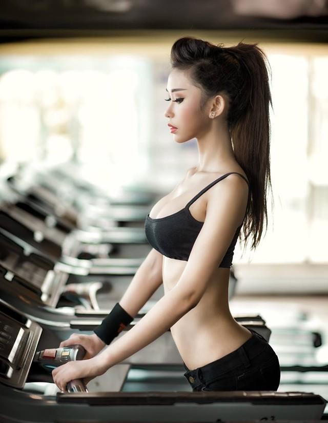 Máy chạy bộ treadmill không thể mô phỏng đúng đường đua thực tế