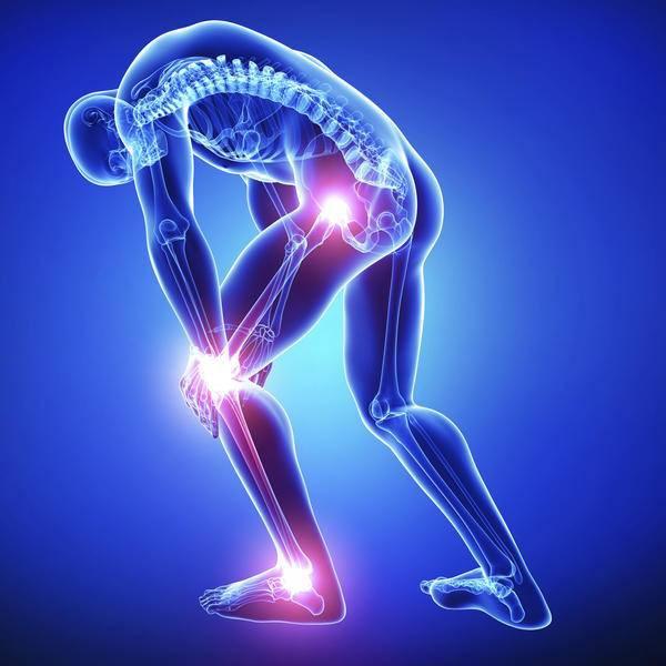Nếu chạy với giày không phù hợp có thể dẫn đến chấn thương