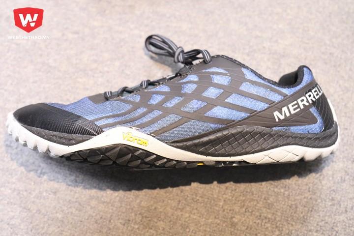 Má trong giày Merrell Trail Glove 4