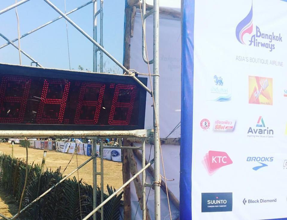 Đồng hồ hiển thị nhiệt độ ngoài trời 41 độ C