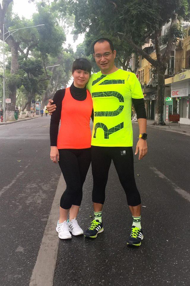Các cách tìm động lực chạy bộ mùa Đông - Ảnh 3.