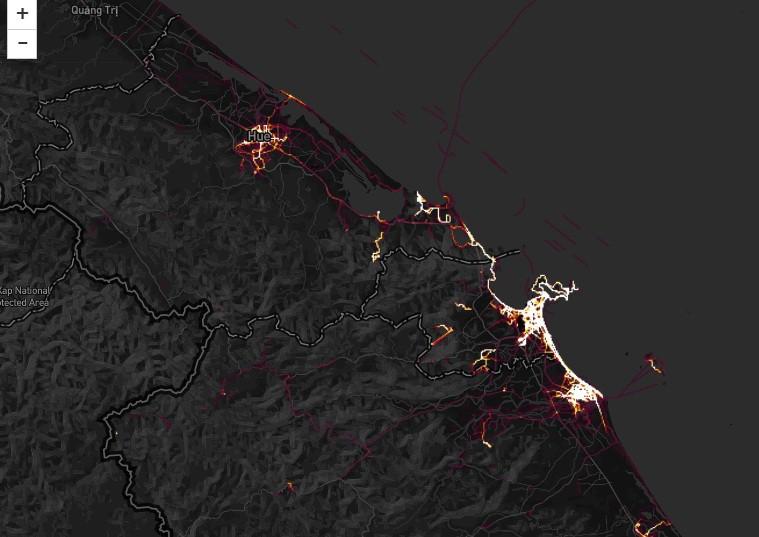 Đà Nẵng, thành phố đáng sống nhất Việt Nam, là nơi đăng cai 2 giải thể thao lớn: Danang International Marathon, Ironman 70.3 Vietnam