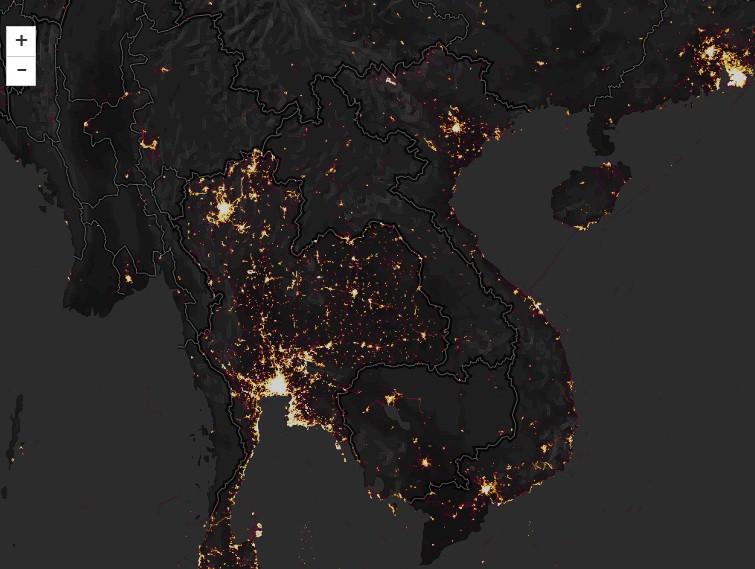 Việt Nam nằm trong tốp ''lười vận động'' nhất khu vực Đông Nam Á