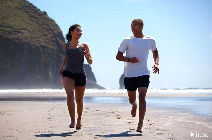 Tìm kiếm bạn chạy để có động lực dậy sớm và duy trì thói quen tốt