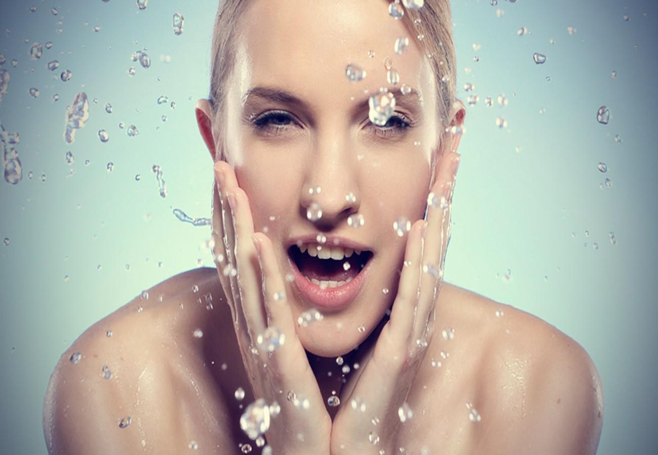 Rửa mặt ngay sau khi chạy bộ để ngăn ngừa sự tích tụ vi khuẩn
